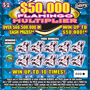 Florida Lottery - Scratch-Offs
