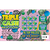 1304 TRIPLE CASH