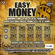 1305 EA$Y MONEY