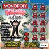 1310 MONOPOLY $50,000 FLORIDA EDITI