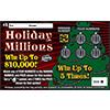1323 $1 Holiday Millions