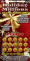 1326 $10 Holiday Millions
