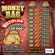 1337 MONEY BAG MULTIPLIER