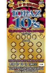 1349 TOPAZ 10