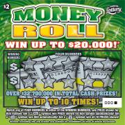 1361 MONEY ROLL