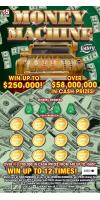 1378 MONEY MACHINE