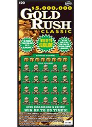 1407 $5,000,000 GOLD RUSH CLASSIC