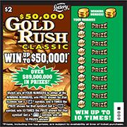 1409 $50,000 GOLD RUSH CLASSIC