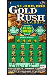 1410 $1,000,000 GOLD RUSH CLASSIC