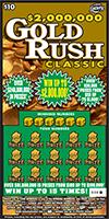 1411 $2,000,000 GOLD RUSH CLASSIC