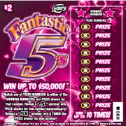 1420 Fantastic 5's