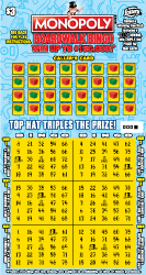 Florida Lottery - Scratch-Offs