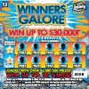 1432 WINNER$ GALORE