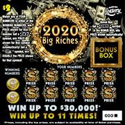 1440 2020 BIG RICHES