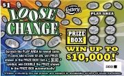 1447 LOOSE CHANGE