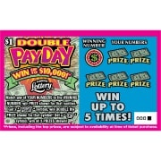 1455 DOUBLE PAYDAY