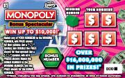1459 $1 MONOPOLY BONUS SPECT
