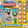 1460 $2 MONOPOLY BONUS SPECT