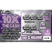 1466 10X THE CASH