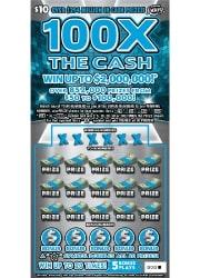 1469 100X THE CASH