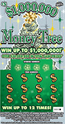 1473 $1,000,000 MONEY TREE