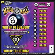 1495 MAGIC 8 BALL
