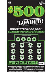 1500 $500 LOADED!