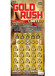 1501 GOLD RUSH LIMITED