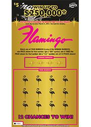 5007 FLAMINGO