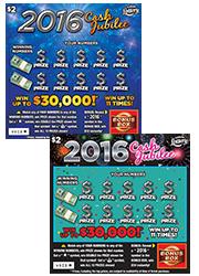 5009 2016 CASH JUBILEE