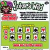 5014 JOKER'S WILD