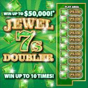 5021 JEWEL 7s DOUBLER