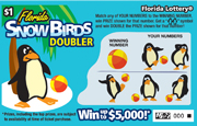 7015 SNOW BIRDS DOUBLER
