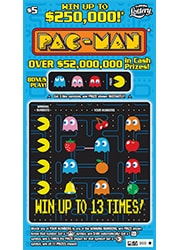 7017 PAC-MAN