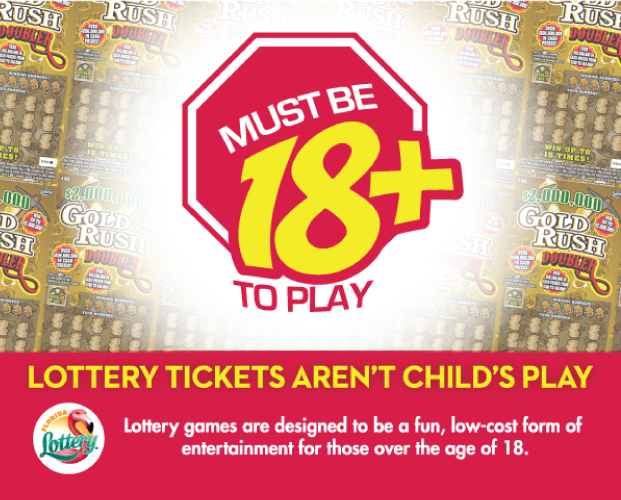 Florida Lottery - Where To Play